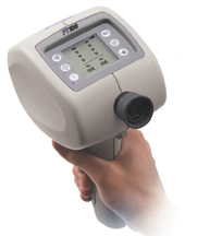 handheld portable tonometer