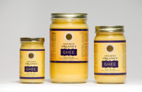 Ancient Organics Ghee